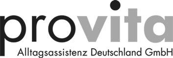 UMZUG BERLIN erwähnt bei Provita