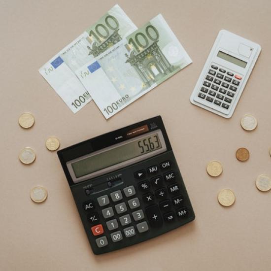 Umzugskosten berechnen