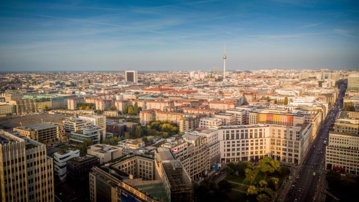 Umzugsunternehmen Berlin, Brandenburg und Berliner Umland