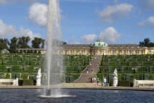 Umzug Potsdam