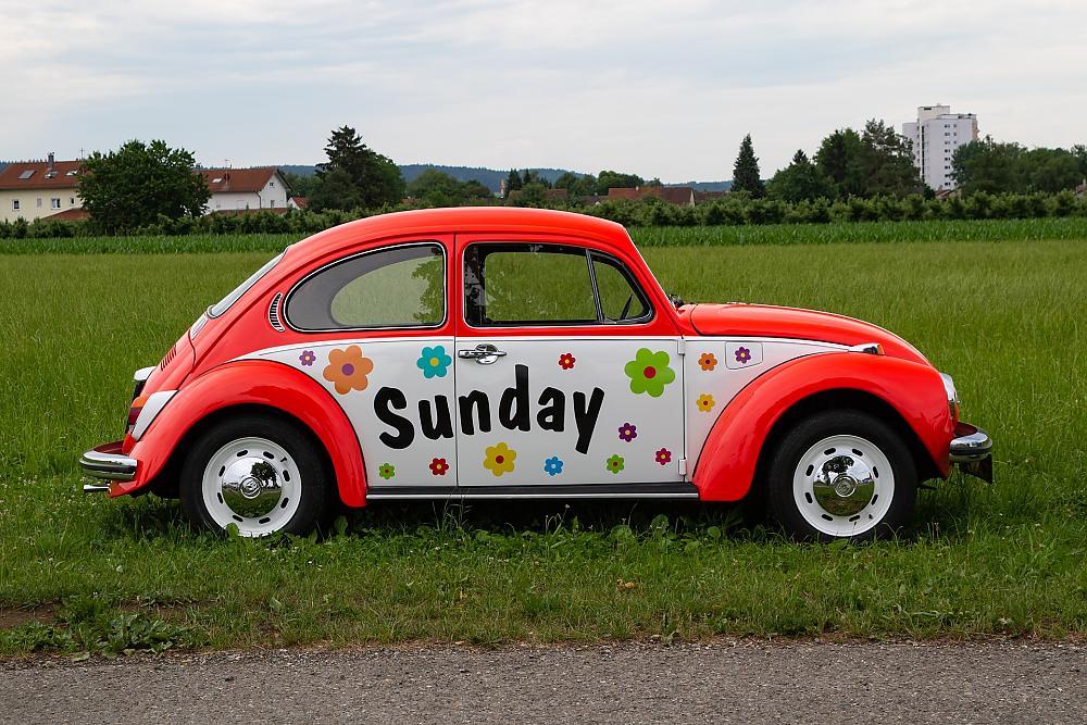 Ist ein Umzug am Sonntag erlaubt & gibt es Ausnahmen?