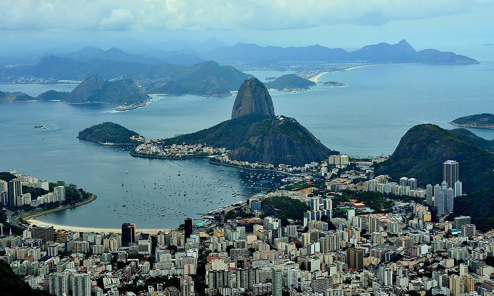 Umzug nach Brasilien planen: Alle Kosten & Tipps im Überblick!