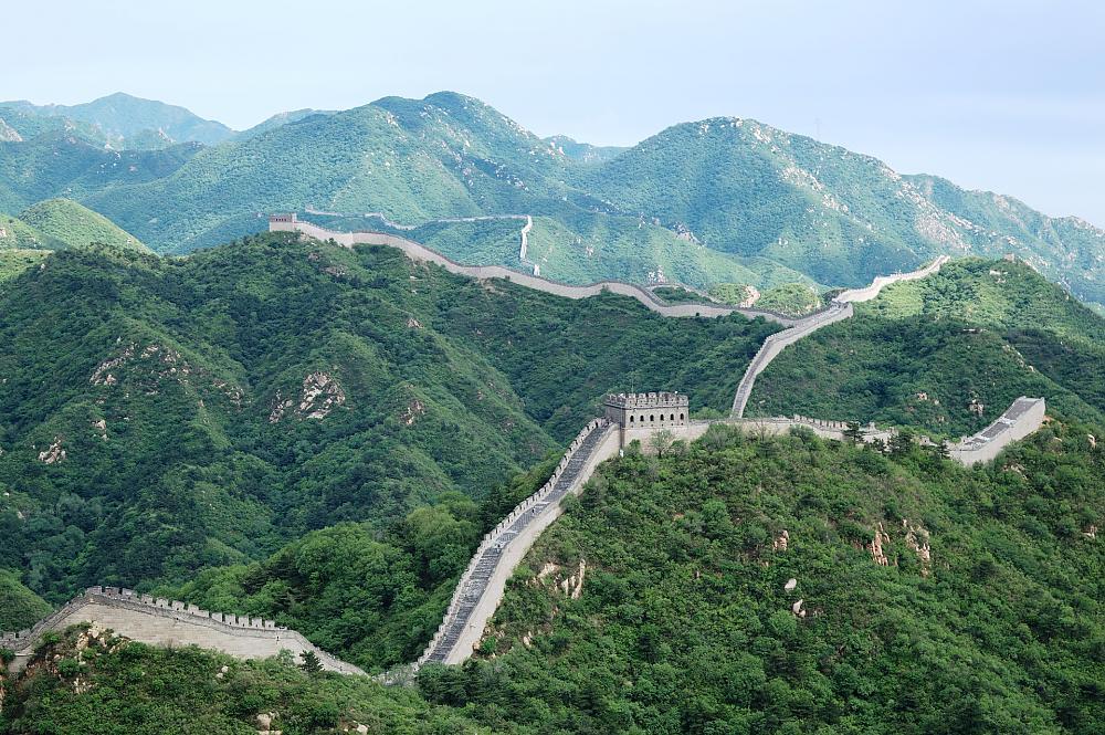 Umzug China planen: Alle Kosten & Tipps im Überblick!