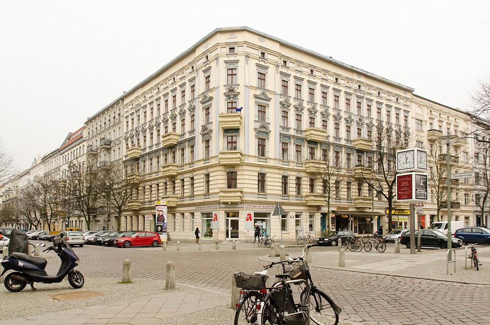 Umzugsunternehmen Berlin Prenzlauer Berg Umzug Berlin De