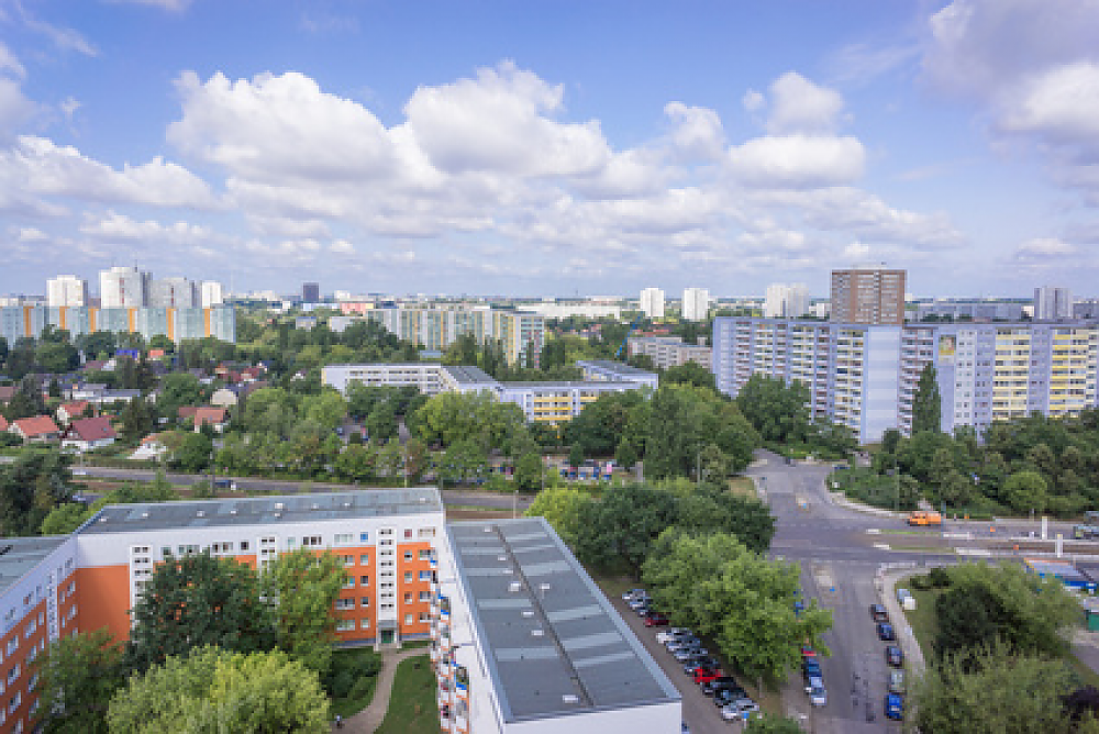 Lichtblicke Berliner Messinglampen Fur Die Welt