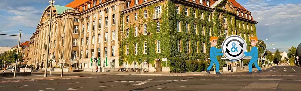 So findest du das günstigste Umzugsunternehmen in Berlin-Spandau: