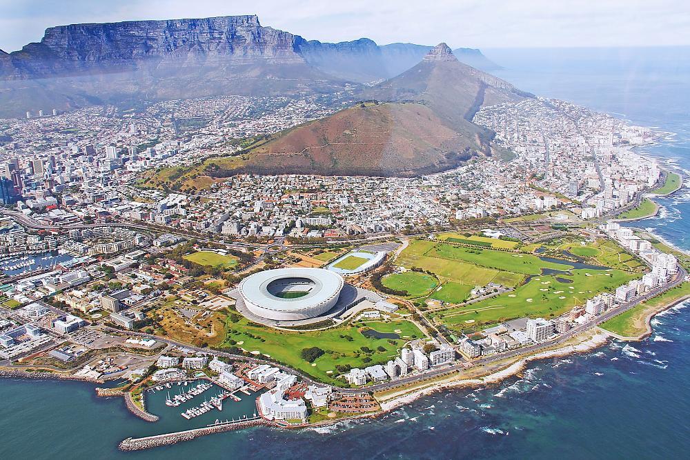 Umzug nach Südafrika planen: Alle Kosten & Tipps im Überblick!
