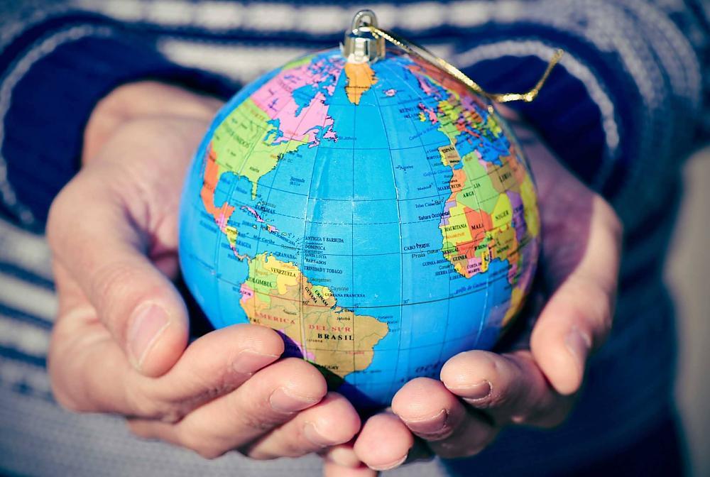 International umziehen – was darf ein Umzug ins Ausland kosten?