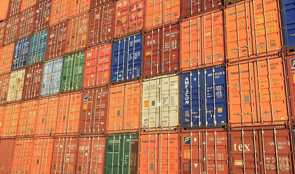 Angebote für Container Umzug vergleichen & bis zu 33% sparen!