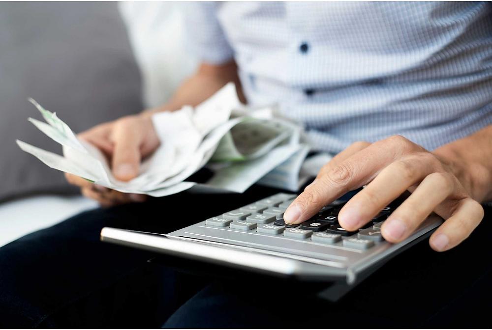 Umzugskosten berechnen: Die Kosten für deinen Umzug richtig berechnen!