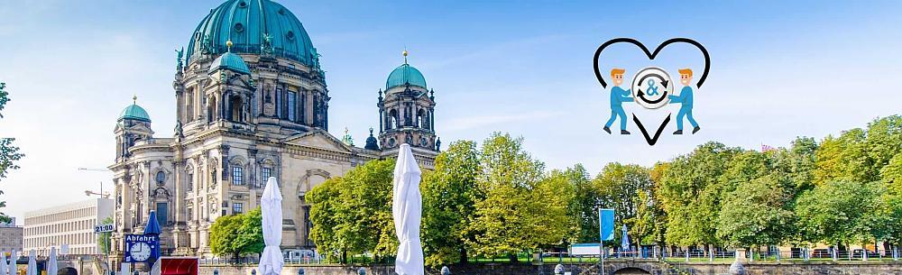 So findest du das günstigste Umzugsunternehmen in Berlin-Mitte: