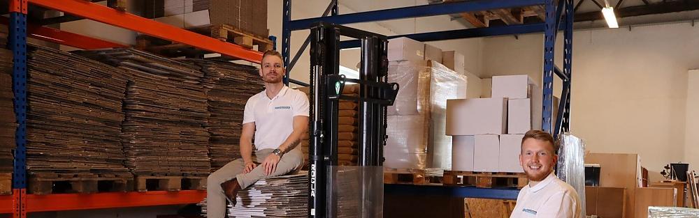 So findest du das günstigste Umzugsunternehmen in Siemensstadt: