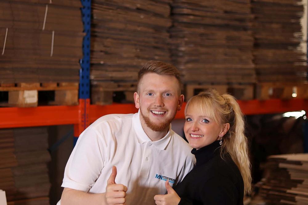 Finde die 10 günstigsten Umzugsunternehmen in Cottbus: