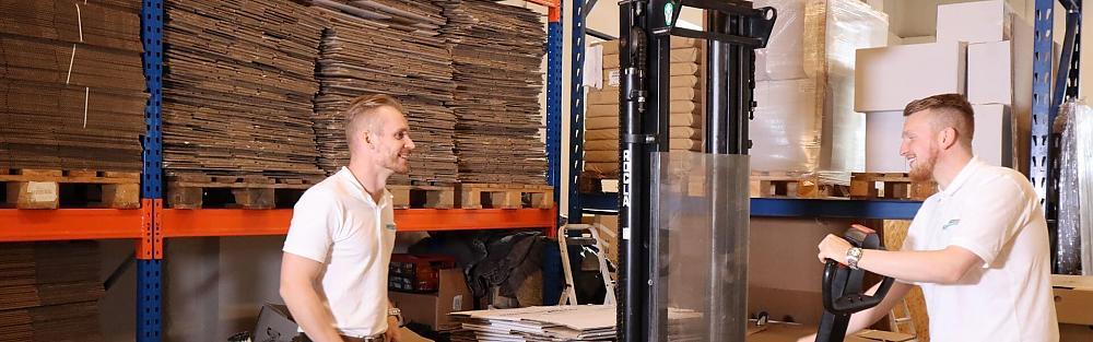Finde die 10 günstigsten Umzugsunternehmen in Duisburg: