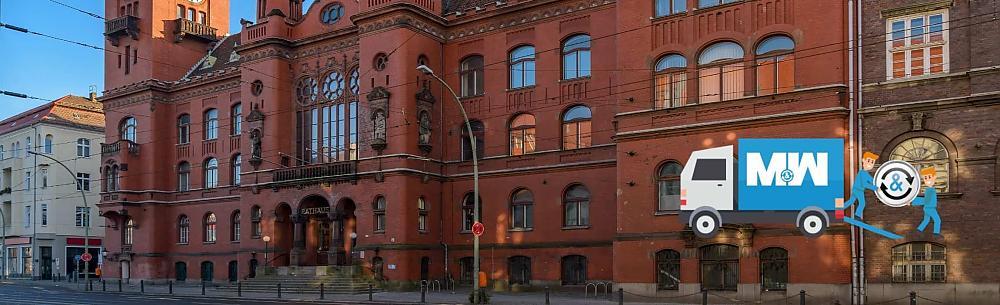 So findest du das günstigste Umzugsunternehmen in Berlin Pankow: