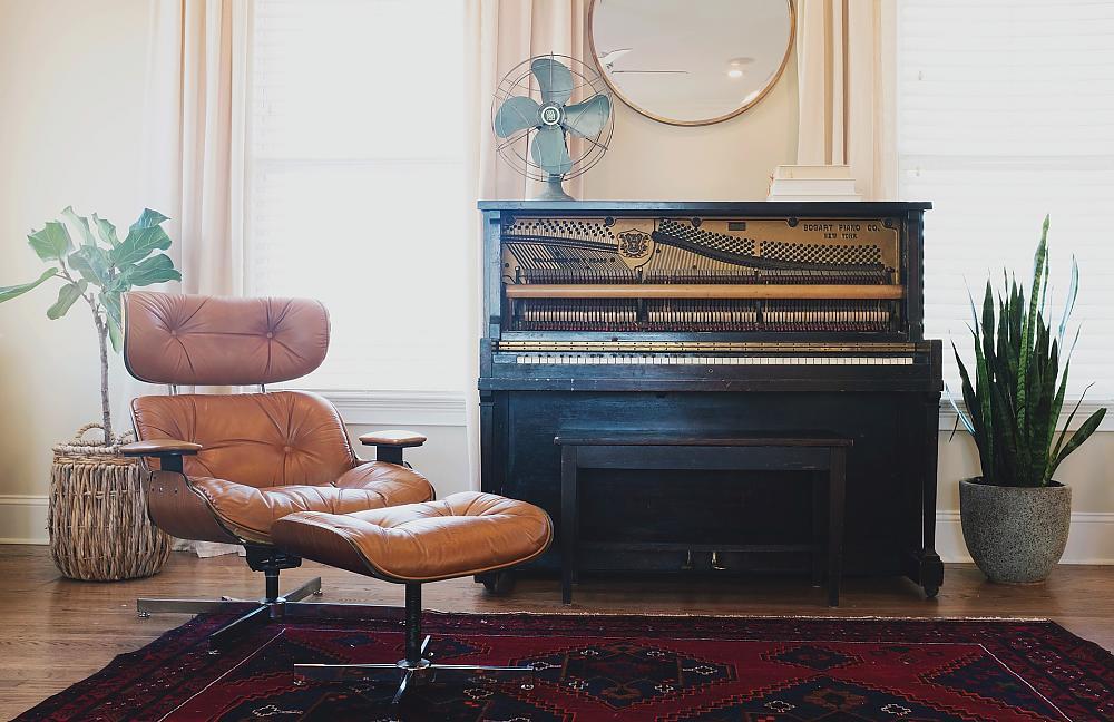 Worauf muss ich beim Klavier Umzug achten?