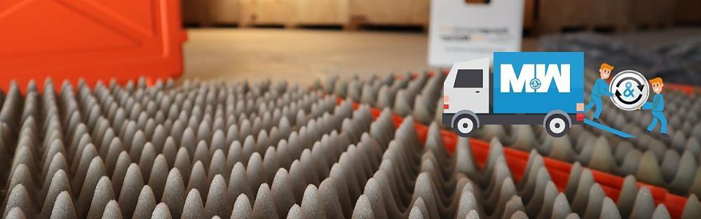 Finde die 10 günstigsten Umzugsunternehmen in Recklinghausen: