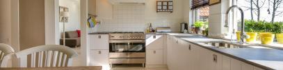 Umzugskalkulator für Küche umziehen: 7 Tipps, wie es richtig geht!