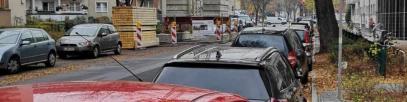 Umzugskalkulator für So beantragst du ein Halteverbot für deinen Umzug in Berlin