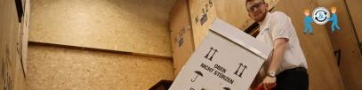 Umzugskalkulator für So findest du das günstigste Umzugsunternehmen in Niederschönweide: