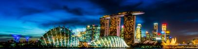 Umzugskalkulator für Umzug Singapur planen: Alle Kosten & Tipps im Überblick!