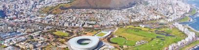 Umzugskalkulator für Umzug nach Südafrika planen: Alle Kosten & Tipps im Überblick!