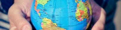 Umzugskalkulator für International umziehen – was darf ein Umzug ins Ausland kosten?