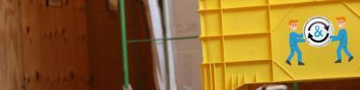 Umzugskalkulator für Finde die 10 günstigsten Umzugsunternehmen in Kappeln: