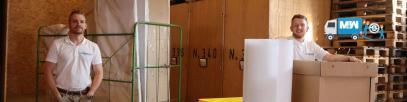 Umzugskalkulator für So findest du das günstigste Umzugsunternehmen in Tiergarten: