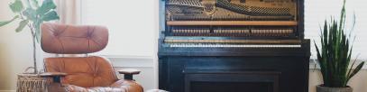 Umzugskalkulator für Worauf muss ich beim Klavier Umzug achten?