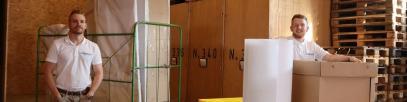 Umzugskalkulator für Finde die 10 günstigsten Umzugsunternehmen in München: