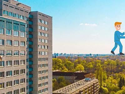 Umzug Berlin Lichtenberg